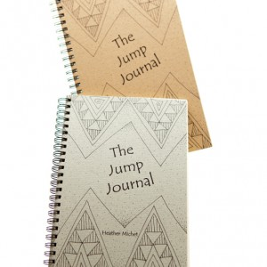 Jump Journal, bronze