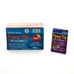 Electrolyte Stamina Paks