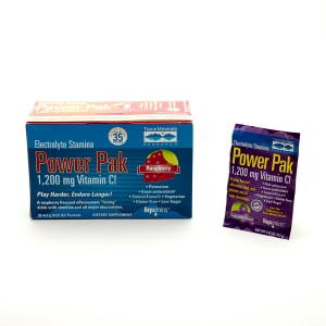Electrolyte-Stamina-Paks