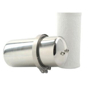 Aquaperform - Inline Water Filter
