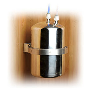 Aquaversa - Below Sink Water Filter