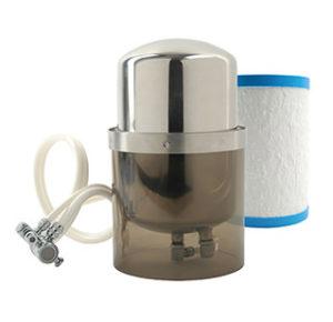 Aquaversa Countertop water filter